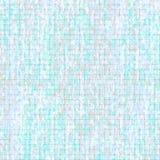 Fond à carreaux tacheté gris de turquoise illustration stock