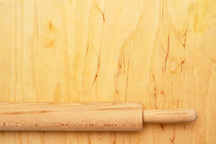 Fond à cuire fait maison Photographie stock libre de droits