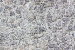 Fond ébréché de mur en pierre image libre de droits