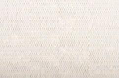 Fond élastique de tissu de rouleau Image stock