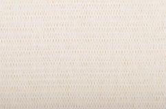 Fond élastique de tissu de rouleau Photos stock
