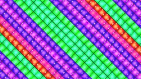 Fond 06 de disco du DJ Images libres de droits