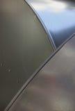 Fond 1 en métal Image stock