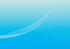 Fond 1 - océan illustration libre de droits
