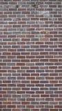 fond @ 10MP du mur de briques 16x9 Photos stock