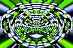 Fond 3d abstrait Image libre de droits