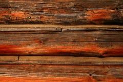 Fond 4 de cabine de logarithme naturel Photographie stock libre de droits