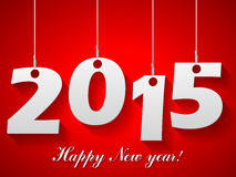 fond 2015 Photos stock