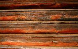 Fond 5 de cabine de logarithme naturel Images stock
