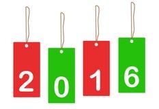 fond 2016 Photos stock