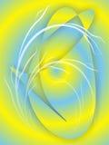Fond abstrait 1 Image stock