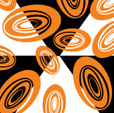 Fond abstrait. illustration de vecteur