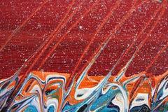 Fond abstrait 7 Image libre de droits