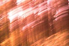 Fond abstrait avec des éléments de couleur rouge Image stock