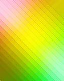 Fond abstrait avec des couleurs fraîches Photo libre de droits