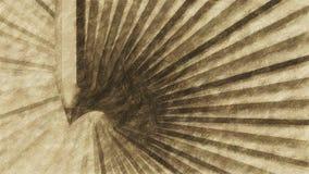 Fond abstrait avec des crayons Images stock