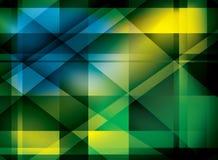 Fond abstrait avec les lignes diagonales Photo libre de droits