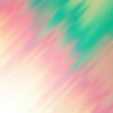 Fond abstrait avec les lignes diagonales Transitions douces de couleur Image libre de droits