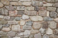 Fond abstrait avec les pierres brutales Photo stock