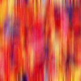 Fond abstrait avec les rayures verticales colorées Photographie stock libre de droits