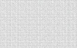 Fond abstrait blanc de tuiles de mosaïque Photographie stock libre de droits