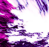 Fond abstrait brouillé Images stock
