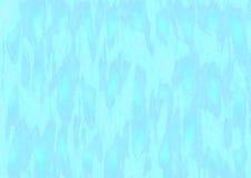 Fond abstrait brouillé coloré dans des tons cyan illustration de vecteur