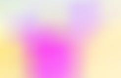 Fond abstrait brouillé par rose illustration de vecteur