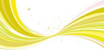Fond abstrait coloré. illustration de vecteur