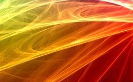 Fond abstrait coloré Image stock