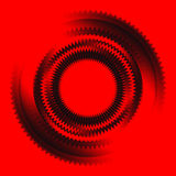 Fond abstrait coloré Photo stock