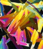 fond abstrait coloré Images libres de droits