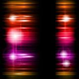 Fond abstrait coloré avec des éclats Photo libre de droits