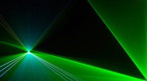 Fond abstrait coloré de Laserlight avec l'espace pour le texte ou Photographie stock libre de droits