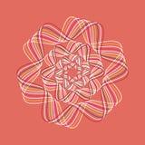 Fond abstrait coloré EPS10 illustration de vecteur
