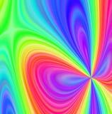 Fond abstrait coloré lumineux Image libre de droits