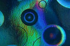 fond abstrait cosmique illustration de vecteur