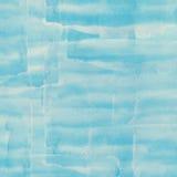 Fond abstrait d'aquarelle. Images stock