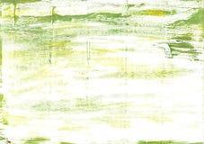 Fond abstrait d'aquarelle de lait Image stock