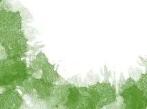 Fond abstrait d'aquarelle Texture (de papier) froissée Image libre de droits