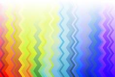 Fond abstrait d'arc-en-ciel Image stock