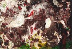 Fond abstrait d'art photo libre de droits