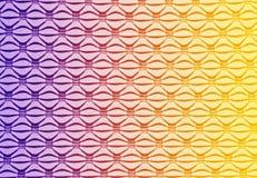 Fond abstrait d'un modèle de tissu Photo libre de droits