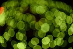 Fond abstrait de bokeh Photo stock