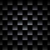 Fond abstrait de carbone Photographie stock libre de droits