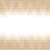 Fond abstrait de carton lumière trouble Photo stock