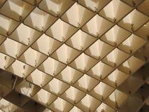 FOND ABSTRAIT DE CELLULES Image stock