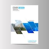 Fond abstrait de conception d'insecte calibre de brochure illustration de vecteur