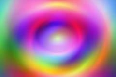 Fond abstrait de couleur Photographie stock libre de droits