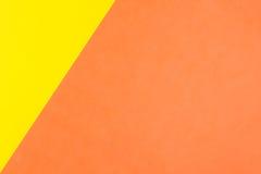 Fond abstrait de couleur de papier Photographie stock libre de droits